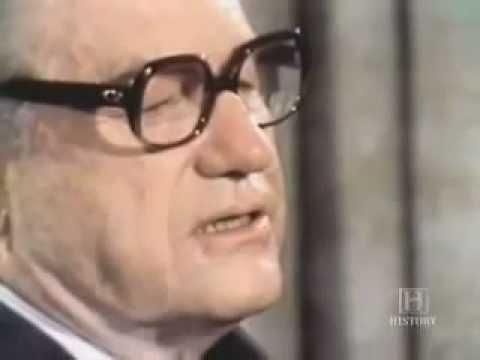 Rockefeller's Documentary