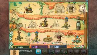 Build-a-lot Fairy Tales Quick Play Level 2