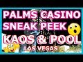 Ghostbar at the Palms Hotel and Casino - Full Video ...