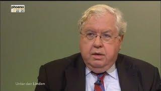 John C. Kornblums Lügen über Russland und Demokratie