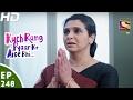 Kuch Rang Pyar Ke Aise Bhi - कुछ रंग प्यार के ऐसे भी - Ep 248 - 9th Feb, 2017