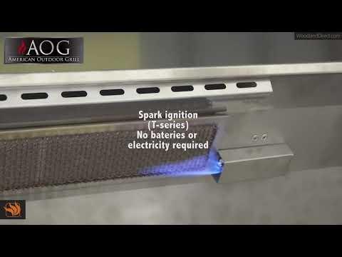 AOG - Infrared Backburner