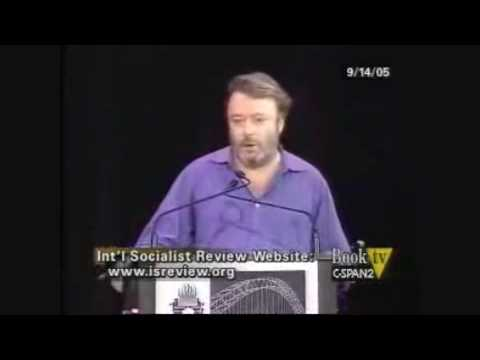 Christopher Hitchens for a united Ireland?