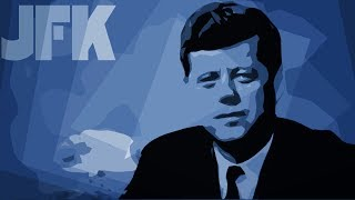 Kennedy   Why Jfk Is So Loved