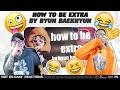 NSD REACT EXO 'how To Be Extra By Byun Baekhyun'