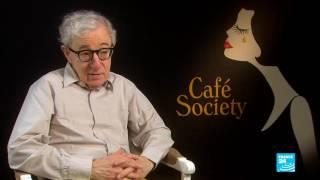 """Cannes 2016 - Woody Allen : """"J'ai tellement de regrets !"""""""