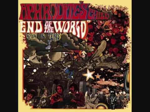 APHRODITE'S CHILD End Of The World_1968