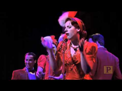 "More Highlights From ""Clear Day"" — Jessie Mueller Brings Down the House"