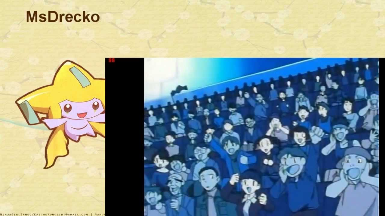 Pokemon Staffel 13 Folge 1
