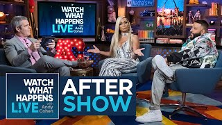 After Show: Which #RHOP Housewife Could Karen Huger Never Like? | WWHL
