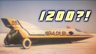 10 самых быстрых автомобилей советских времен [ АВТО СССР #55 ]