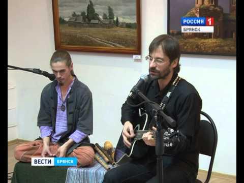 """Константин Юдичев и группа """"Хоровод"""", Брянск, 2012"""