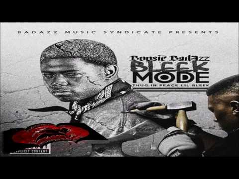 Bleek Mode (Thug in Peace Lil Bleek)(Full Album)**NEW 2016**