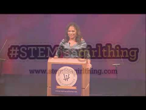 Women of Color 2015 Technologist of the Year GALA