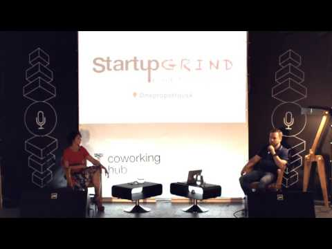 Sergey Petrenko (Terminal42) - from CEO of Yandex Ukraine to business in coworking