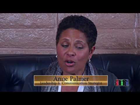 Queen Ann Cannon Interviews Anne Palmer