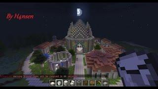 Майнкрафт 1.5.2 битва строителей сервер | Игра Minecraft