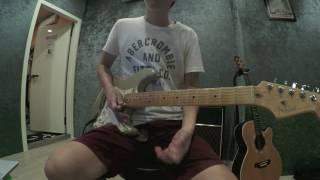【蠶寶的吉他小教室】草東沒有派對-大風吹(伴奏吉他教學)