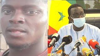 """Meurtre d'Abdoulaye Baldé en Libye : """"la position du ministre Amadou Ba"""