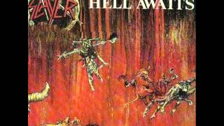 Slayer - Necrophiliac
