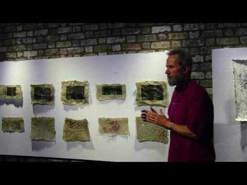 2017 Round House Press Exhibit Launch and Artist Talk