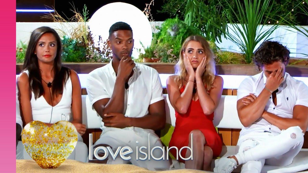 Love Island: All the Dramz - Part 1 | Love Island