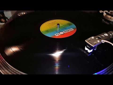 Gökhan Güney - Yaktılar Yıktılar (Long Play) Arabesk Super Stereo 1984