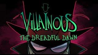 The Dreadful Dawn  | Villanos | Cartoon Network