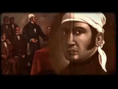 José María Morelos y Pavón - English Version