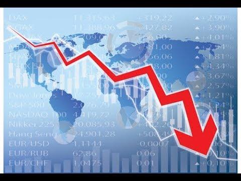 Gerald Celente - Cash-Juiced Markets Ready to Crash? Be Prepared