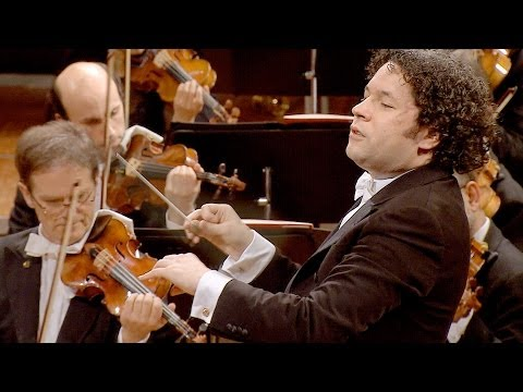 "Schubert: Symphony No. 4 ""Tragic"" / Dudamel · Berliner Philharmoniker"
