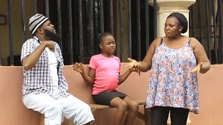 Mama Cameroon 4 | Poverty has attacked chief as he accuses the brother of witchcraft .is maggi free? (Chief Imo Comedy)