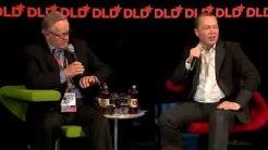 DLD10 - Values (Marko Ahtisaari, Martti Ahtisaari)