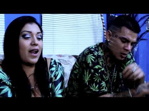 Thug Pol Ft Marlen Zapata // I love my Marihuana (VIDEO OFICIAL) // FS Producciones