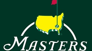Tiger Woods PGA Tour 14: 2014 Masters Gameplay