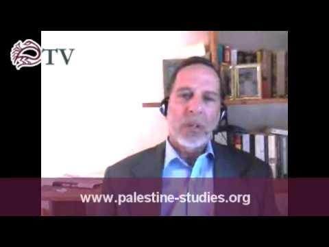 David Ben-Gurion and Israel's Expulsion of the Palestinians - Rashid Khalidi