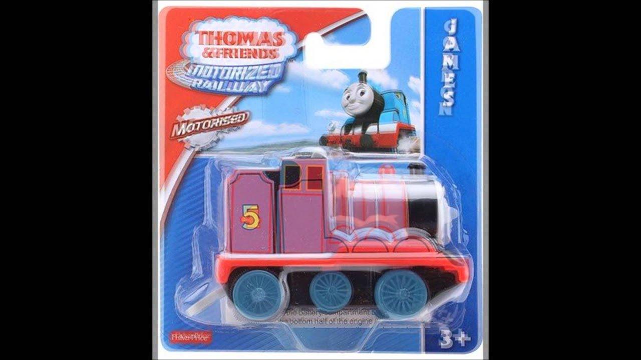 New thomas friends motorized railway range youtube for Thomas friends trackmaster motorized railway