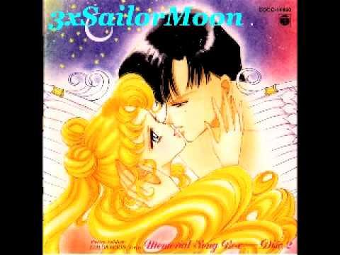 ♪Sailor Moon~Memorial Song Box♪~♪Disc 2 Bishoujo Senshi Sailormoon Song Collection♪~11  Eien no Melody Eternal Melody