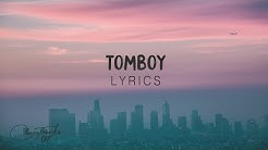 Destiny Rogers – Tomboy (Lyrics)