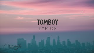 destiny Rogers – Tomboy (Lyrics)