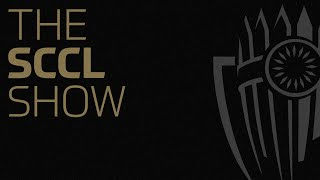 The SCCL Show   Episode 1