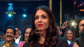 TV Stars caught at Big Zee Award Show Backstage.