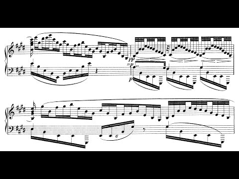 Scriabin: Sonata No.2 in G-sharp Minor (Trifonov, Melnikov, Pogorelich)