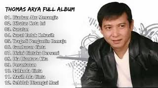 TOMMY J  PISA Biarkan Berlalu   Lagu Terbaik Dari Tommy J  Pisa Full Album