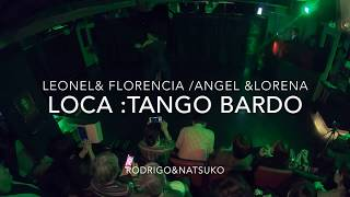 16TH anniversary Studio El abrazo de Tango / Group Dance
