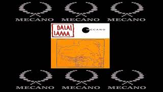 Dalai Lama (Italiano)[Single Versión Studio]