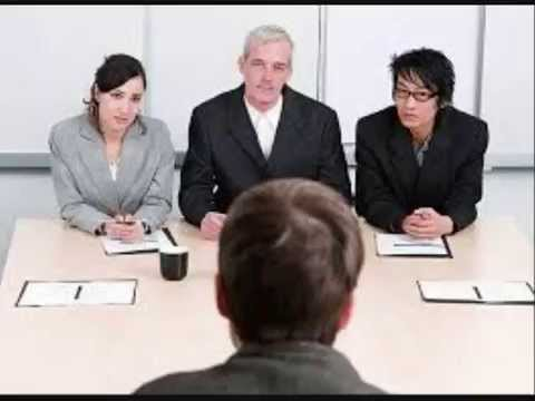Interview Boot Camp: The Interviewing Process