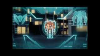 Max Steel Reboot 1º Temporada Episódio 3 Encontro Parte 3 Dublado