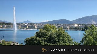 Le Richemond Hotel Geneva Switzerland