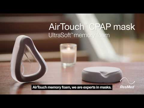 introducing-airtouch-f20---our-memory-foam-cushion-mask